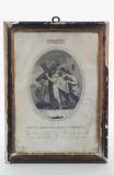 Agricola L. sec. XVIII, Gesù è asciugato dalla Veronica