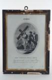 Agricola L. sec. XVIII, Gesù caricato della Croce