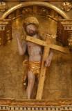 Tironi A. (1527), Gesù Cristo redentore
