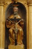Agostini G.A. fine sec. XVI, Trinità