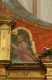 Agostini G.A. fine sec. XVI, Angelo Annunciante