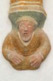 Petrich M. (1548), Peduccio Figura maschile inginocchiata