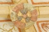 Petrich M. (1493), Chiave di volta Fiore 3/7