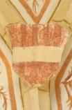 Petrich M. (1493), Chiave di volta Scudo 2/2