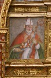 Agostini G.A. secc. XVI-XVII, S. Nicola