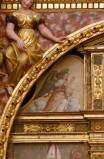 Agostini G. A. secc. XVI-XVII, Angelo annunciante