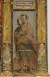 Agostini G. A. fine sec. XVI, S. Floriano