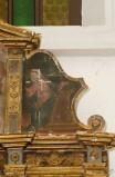 Agostini G.A. fine sec. XVI, Maria Vergine annunciata