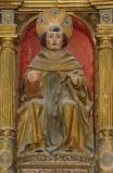 Tironi A. inizio sec. XVI, S. Leonardo