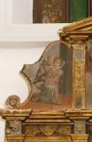 Agostinio G.A. fine sec. XVI, Angelo annunciante