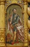 Agostini G.A. fine sec. XVI, S. Floriano