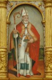Agostini G.A. fine sec. XVI, S. Nicola