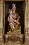 Agostini G.A. (1603), Madonna con Gesù Bambino