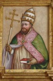 Agostini G.A. (1603), S. Gregorio Magno papa