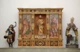Agostini G. A. (1598), Alzata dell'altare di S. Giacomo