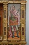 Agostini G. A. (1598), S. Maurizio martire