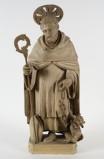Agostini G.A. sec. XVI, S. Bernardo d'Aosta