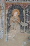 Ambito veneto inizio sec. XV, Santo martire