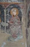 Ambito veneto inizio sec. XV, Santo vescovo