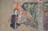 Ambito veneto inizio sec. XV, Fuga in Egitto