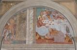 Secante G. sec. XVI, Cena in casa di Levi