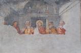 Secante G. sec. XVI, Ultima cena
