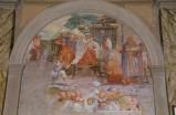 Secante G. sec. XVI, Adorazione dei Magi