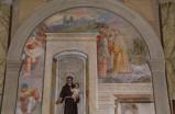 Secante G. sec. XVI, Figure in paesaggio agreste