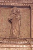 Bottega friulana sec. XX, Madonna e Gesù Bambino