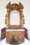 Agostini G. A. (1596), Altare