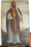 Ambito friulano sec. XVII, S. Valentino