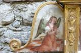 Agostini G. A. (1596), Angelo in adorazione