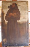 Ambito friulano sec. XVII, S. Francesco d'Assisi