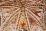 Negro G.-Negro A. (1523-1531), Volta dell'abside
