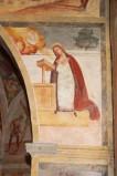 Negro G.-Negro A. (1523-1531), Maria Vergine annunciata