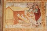 Negro G.-Negro A. (1523-1531), Animali veri e fantastici salgono sull'arca