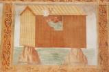 Negro G.-Negro A. (1523-1531), Noè e la colomba