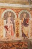 Negro G.-Negro A. (1523-1531), Apostoli