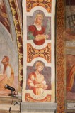 Negro G.-Negro A. (1523-1531), Sante