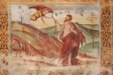 Negro G.-Negro A. (1523-1531), Noè riceve la vite dall'angelo