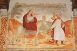 Negro G.-Negro A. (1523-1531), La fuga in Egitto