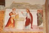 Negro G.-Negro A. (1523-1531), Gesù Cristo e la Samaritana al Pozzo