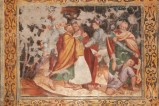 Negro G.-Negro A. (1523-1531), Tradimento di Giuda
