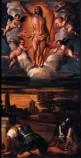 Vecellio F. sec. XVI, Resurrezione di Gesù Cristo