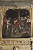 Benfatto A. sec. XVI-XVII, Adorazione dei Magi