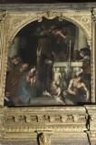 Benfatto A. sec. XVI-XVII, Presentazione di Gesù al tempio