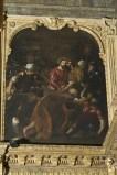 Benfatto A. sec. XVI-XVII, Tradimento di Giuda