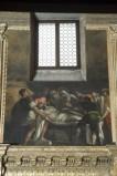 Benfatto A., sec. XVI-XVII, Deposizione dalla croce