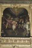 Benfatto A. sec. XVI-XVII, Battesimo di Cristo