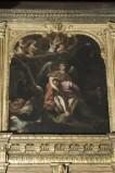 Benfatto A. sec. XVI-XVII, Gesù Cristo nell'orto di Gethsemani